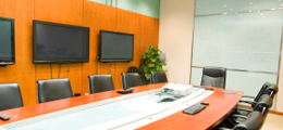 Commercial: Conference Rooms